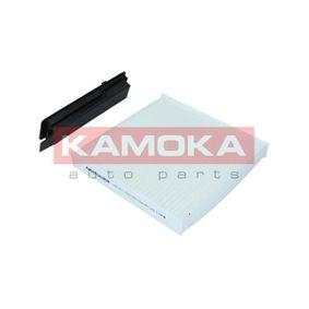 F401901 Filter, Innenraumluft KAMOKA Test