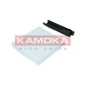 Filter, Innenraumluft F401901 von KAMOKA