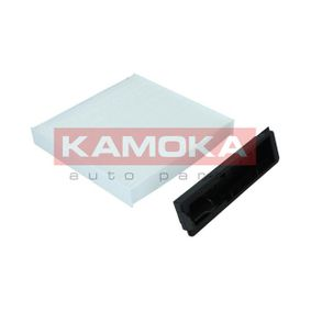KAMOKA | Filter, Innenraumluft F401901