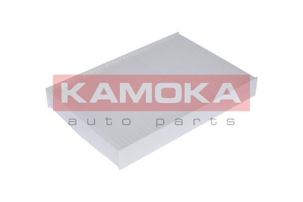 KAMOKA F403201 (Largeur: 160mm, Hauteur: 30mm, Longueur: 230mm) : Système de chauffage Renault Kangoo kc01 2015