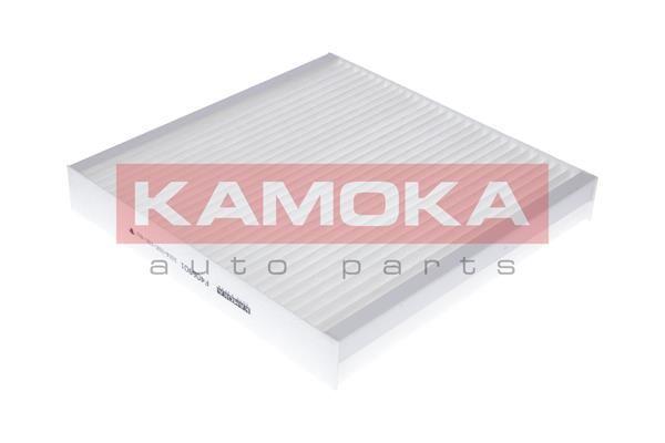 KAMOKA: Original Innenraumluftfilter F406901 (Breite: 211mm, Höhe: 31mm, Länge: 214mm)
