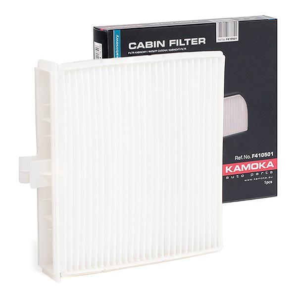 Šildymas / vėdinimas F410501 su puikiu KAMOKA kainos/kokybės santykiu