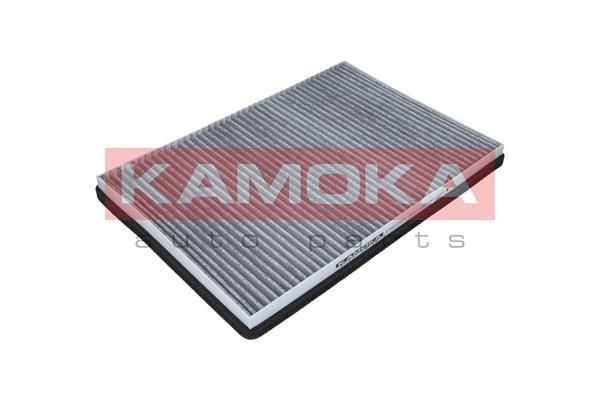 F501501 Innenraumfilter KAMOKA F501501 - Große Auswahl - stark reduziert