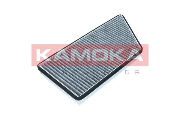 KAMOKA   Filter, Innenraumluft F501601