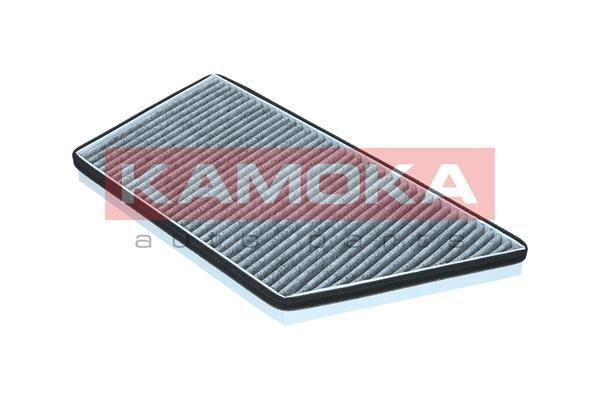 F501601 Innenraumfilter KAMOKA F501601 - Große Auswahl - stark reduziert
