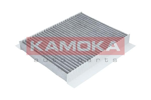 F502201 Innenraumfilter KAMOKA F502201 - Große Auswahl - stark reduziert