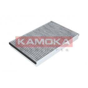 F505001 Филтър, въздух за вътрешно пространство KAMOKA в оригиналното качество