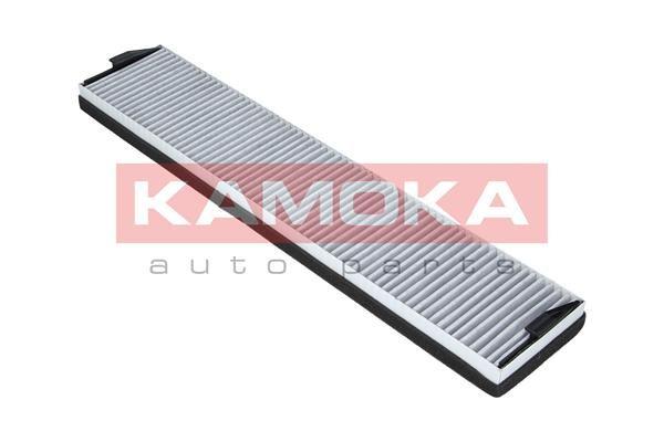 FORD COUGAR 2001 Heizung fürs Auto - Original KAMOKA F506501 Breite: 110mm, Höhe: 30mm, Länge: 510mm