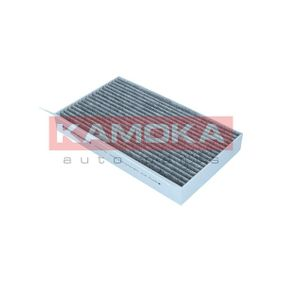 F509101 Filter, Innenraumluft KAMOKA F509101 - Große Auswahl - stark reduziert