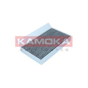 F509101 Filter, Innenraumluft KAMOKA - Markenprodukte billig