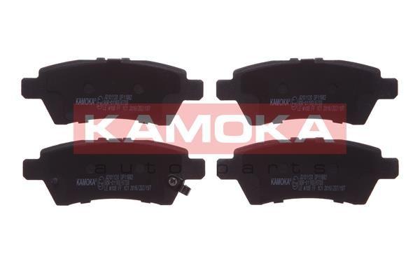 Bremsklötze KAMOKA JQ101120