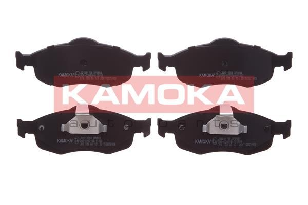 Scheibenbremsbeläge KAMOKA JQ1011768
