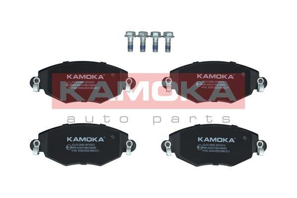 Bremsbelagsatz KAMOKA JQ1012850