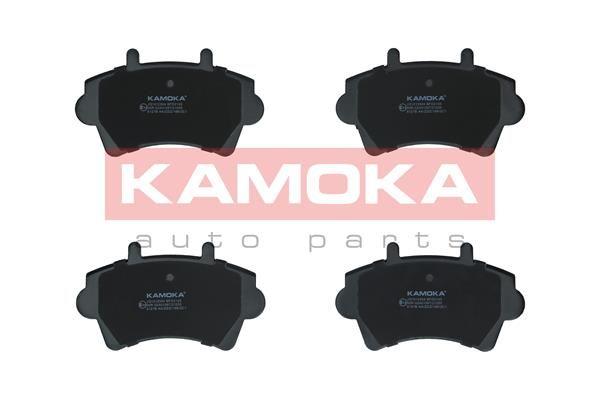 Bremsbelagsatz KAMOKA JQ1012904