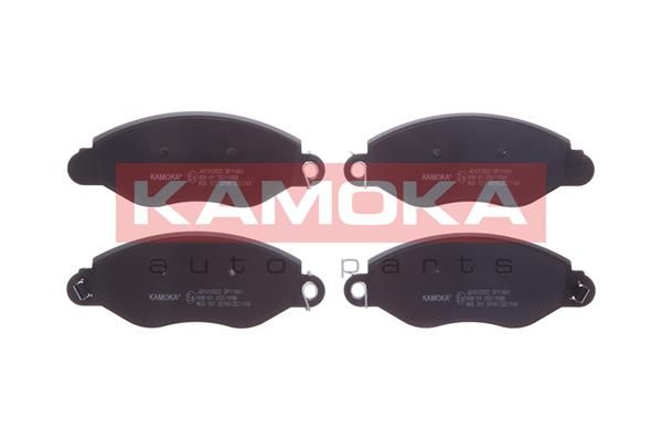 Original FORD Bremsbelagsatz JQ1012922