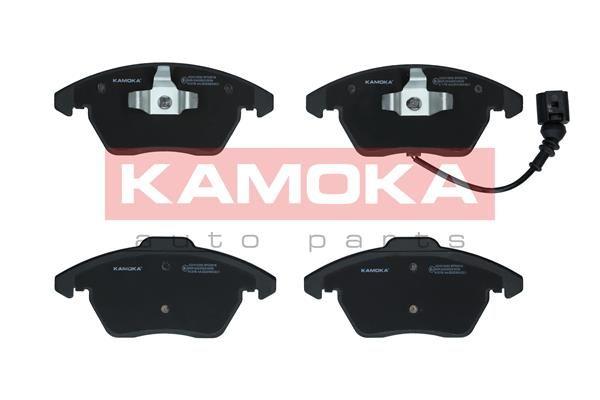 Bremsbelagsatz KAMOKA JQ1013282