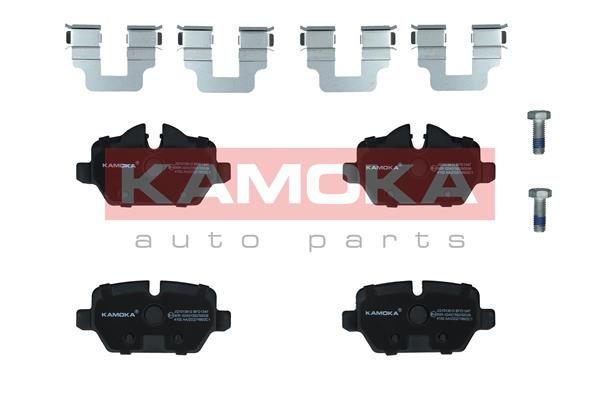 Bremsklötze KAMOKA JQ1013612