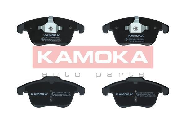 Bremsbelagsatz KAMOKA JQ1013794