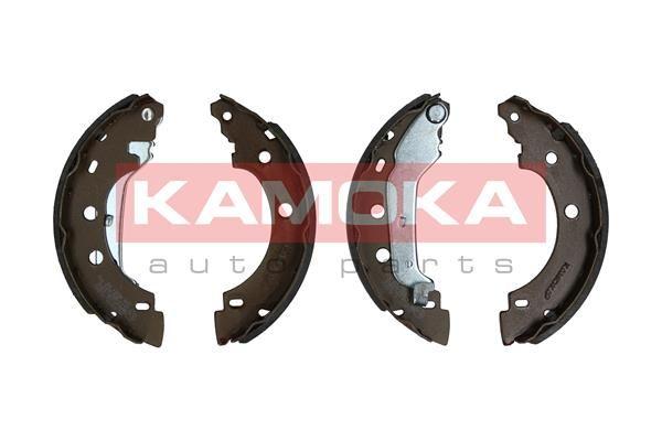 OE Original Bremsklötze für Trommelbremse JQ202016 KAMOKA