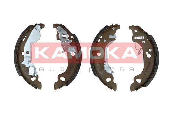 OE Original Bremsbackensatz für Trommelbremse JQ202022 KAMOKA