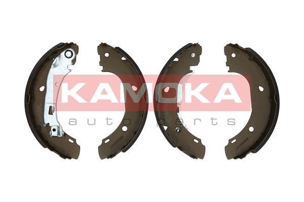 OE Original Bremsbacken für Trommelbremse JQ202035 KAMOKA