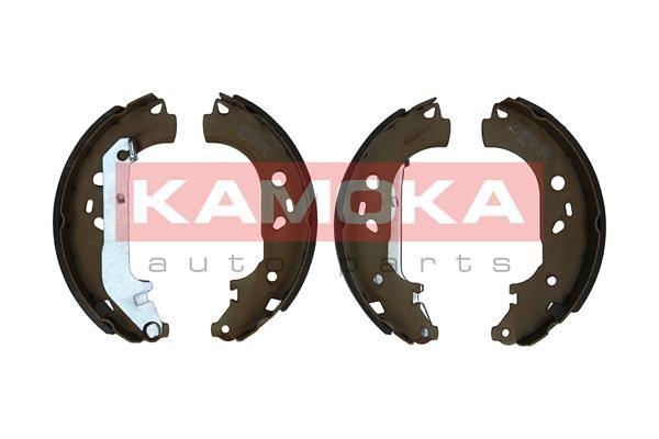 FORD TOURNEO CONNECT 2016 Bremsklötze für Trommelbremse - Original KAMOKA JQ202049 Breite: 57mm
