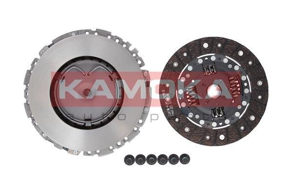 Clutch kit KC066 KAMOKA — only new parts