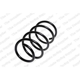 KYB Front Coil Spring fit  BMW 6 RC3409
