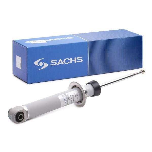 Shock Absorber SACHS 170 857 Reviews
