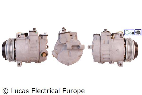 LUCAS ELECTRICAL Klimakompressor ACP100