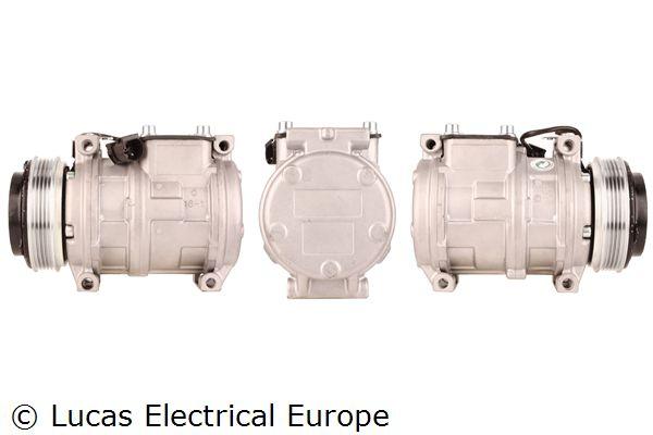 Kompressor LUCAS ELECTRICAL ACP122