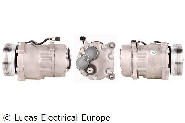 LUCAS ELECTRICAL Klimakompressor ACP175