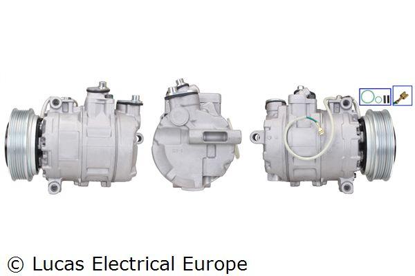 LUCAS ELECTRICAL Klimakompressor ACP234