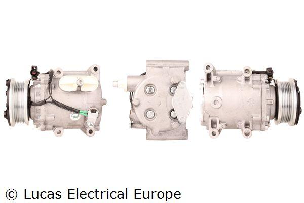 LUCAS ELECTRICAL Klimakompressor ACP240