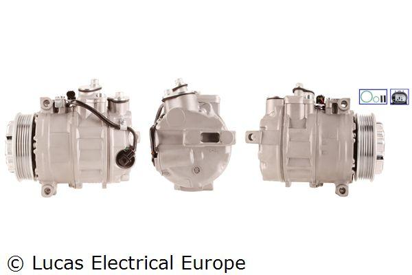 LUCAS ELECTRICAL Klimakompressor ACP241