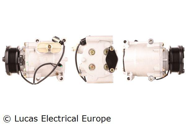 Kompressor Klimaanlage LUCAS ELECTRICAL ACP270