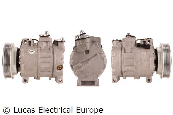 Original LANCIA Kompressor Klimaanlage ACP294