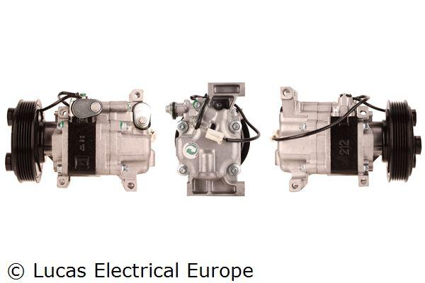 LUCAS ELECTRICAL Klimakompressor ACP327