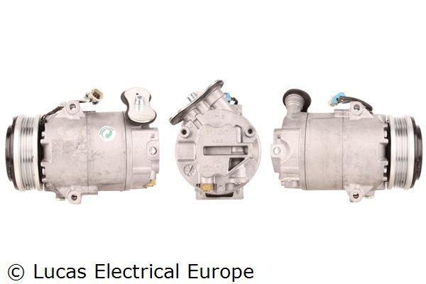 Kompressor LUCAS ELECTRICAL ACP338
