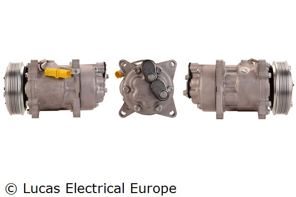 LUCAS ELECTRICAL Klimakompressor ACP339