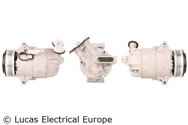 Kompressor LUCAS ELECTRICAL ACP346