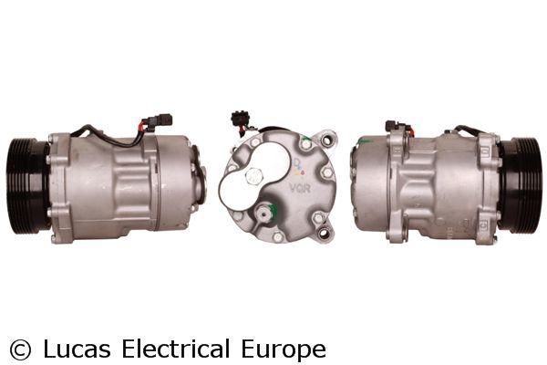 Original SEAT Klimakompressor ACP396