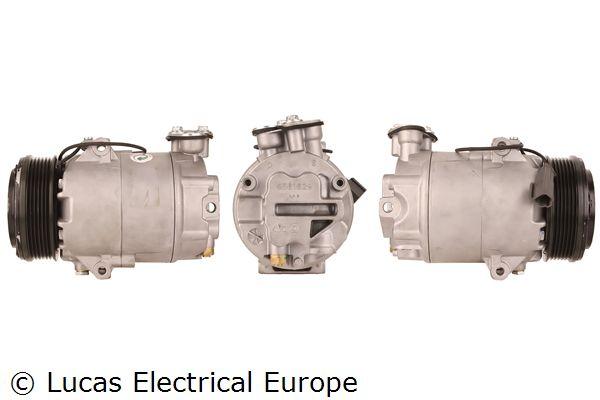 Original HONDA Kompressor Klimaanlage ACP483