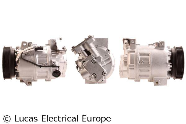 LUCAS ELECTRICAL Klimakompressor ACP690