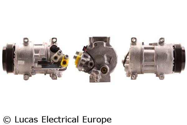 Kompressor LUCAS ELECTRICAL ACP747
