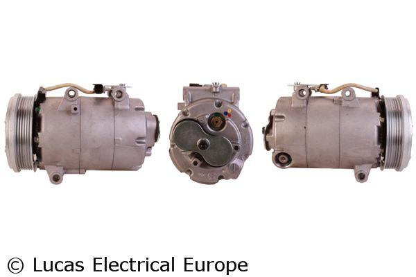 Kompressor LUCAS ELECTRICAL ACP792