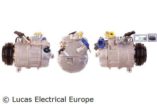 Kompressor LUCAS ELECTRICAL ACP919