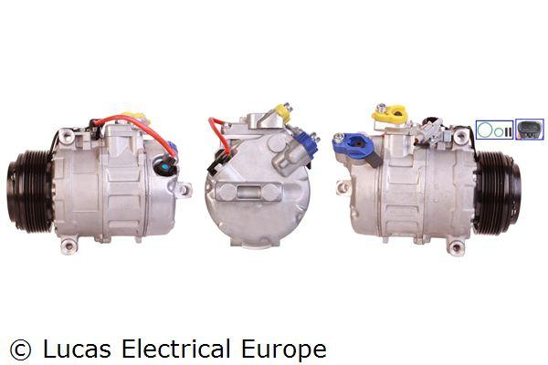 Klimakompressor ACP928 BMW 5er 2012