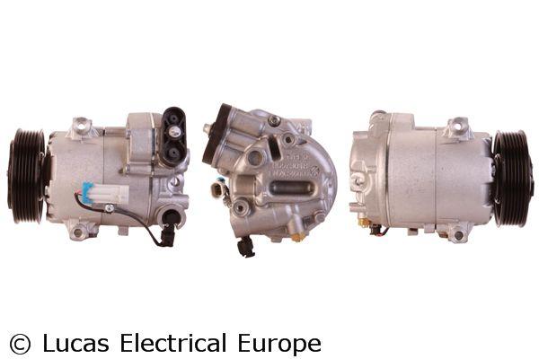 Klimakompressor LUCAS ELECTRICAL ACP938