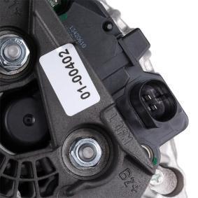 LRA02291 Generator LUCAS ELECTRICAL - Markenprodukte billig